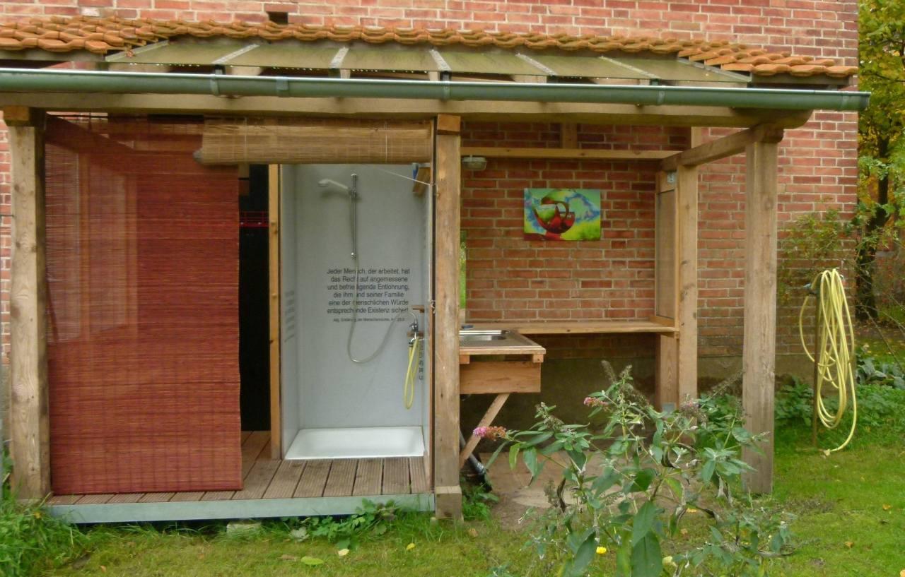 Die Sauna Lomizil Ev
